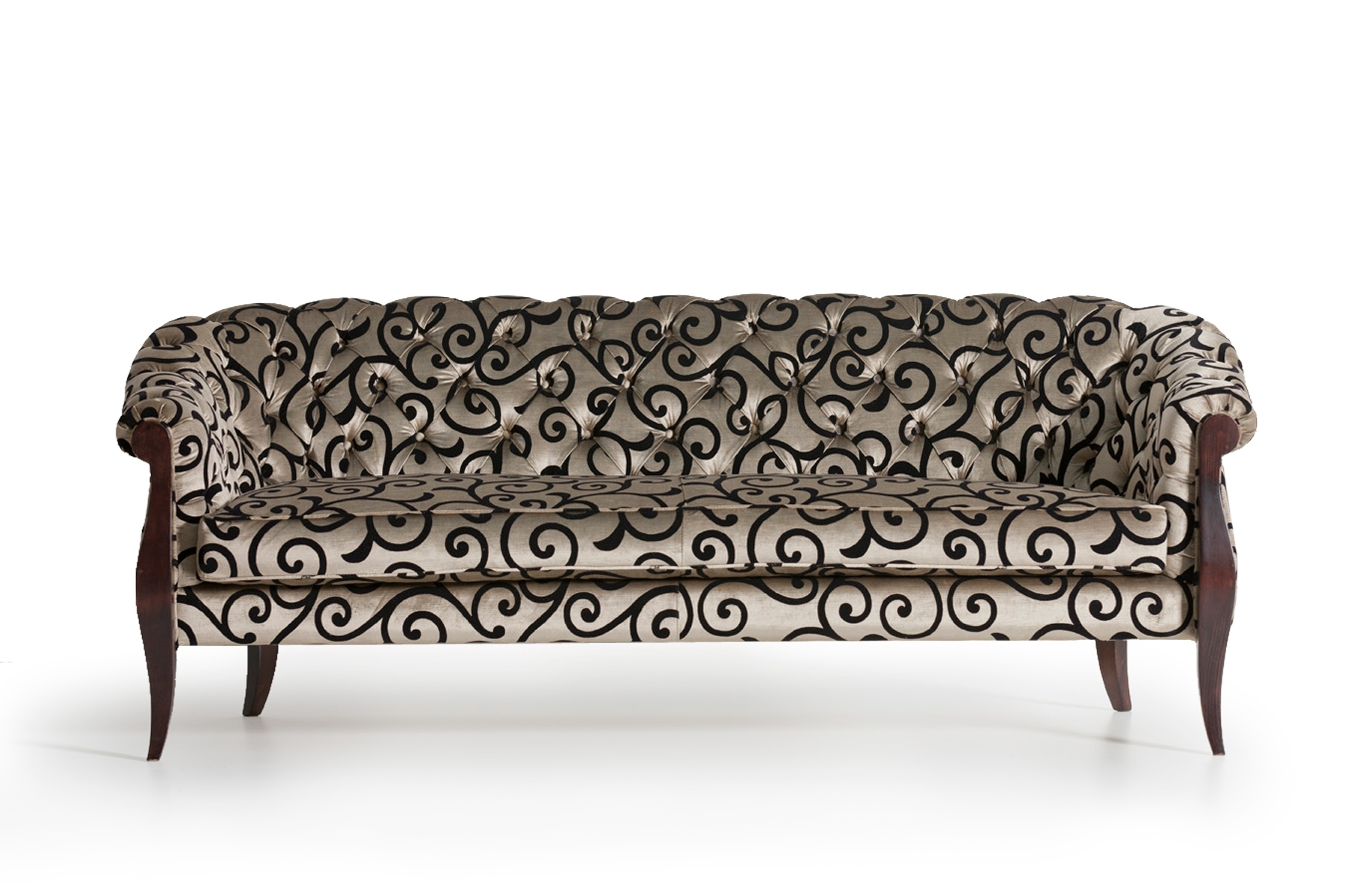 Sofa Design: Pillows Dreamstime Classic Sofas Isolated Handmade within Classic Sofas (Image 10 of 10)