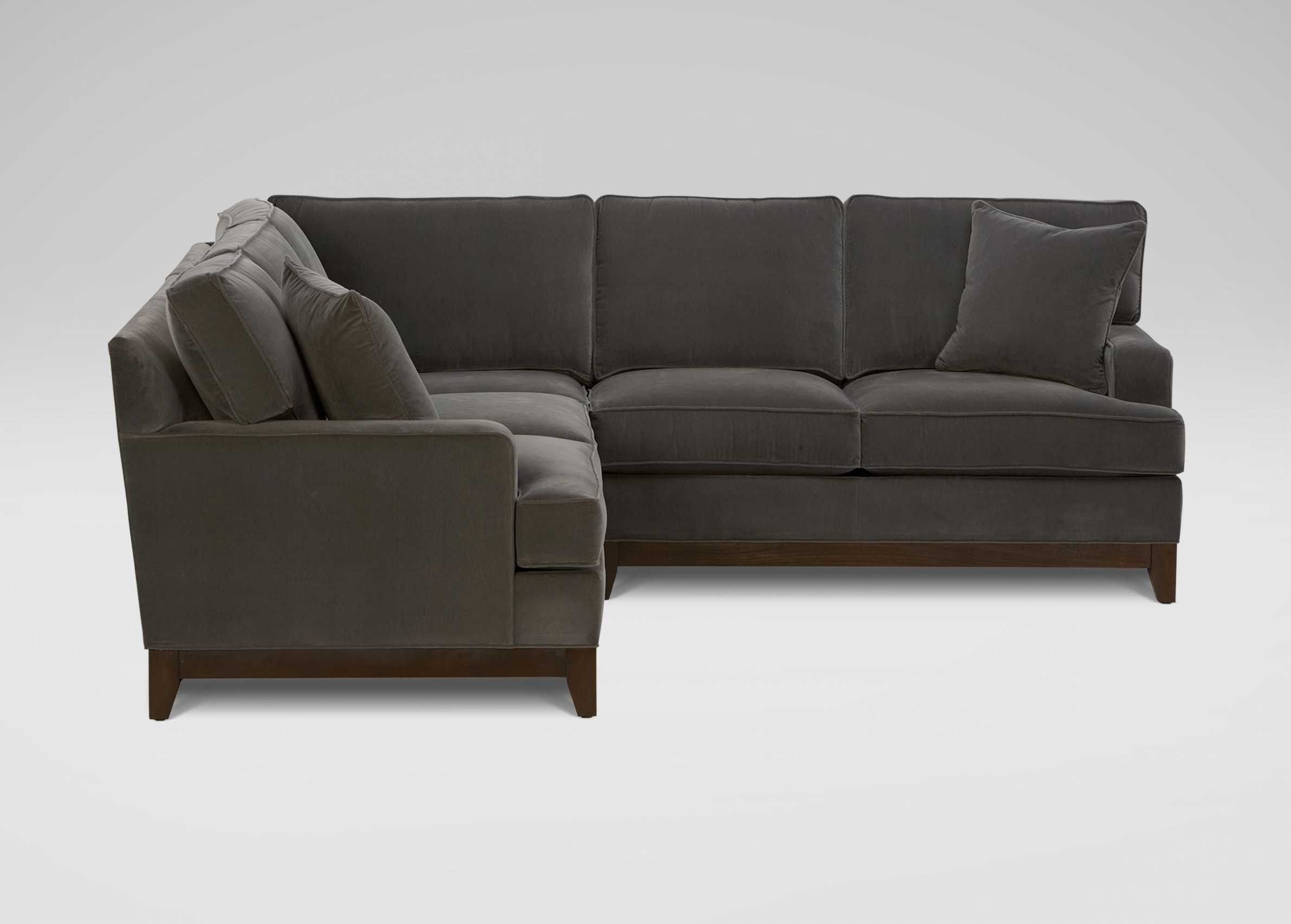 Sofa: Ethan Allen Sectional Sofa Arcata Sectionals | Thedailygraff with regard to Sectional Sofas at Ethan Allen (Image 10 of 10)
