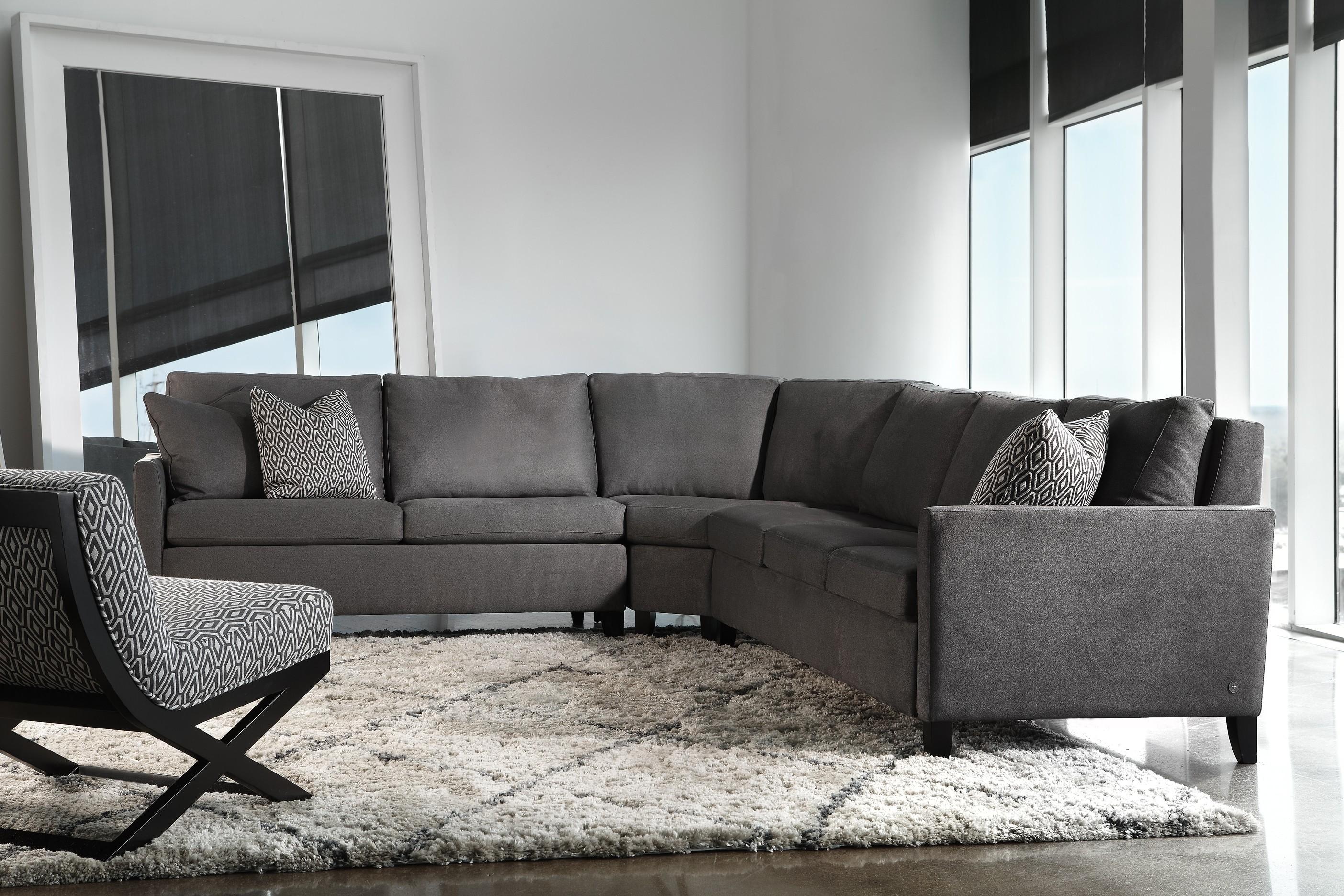 Sofa Ideas: Sleek Sectional Sofa (Explore #19 Of 20 Photos) with regard to Sleek Sectional Sofas (Image 10 of 10)
