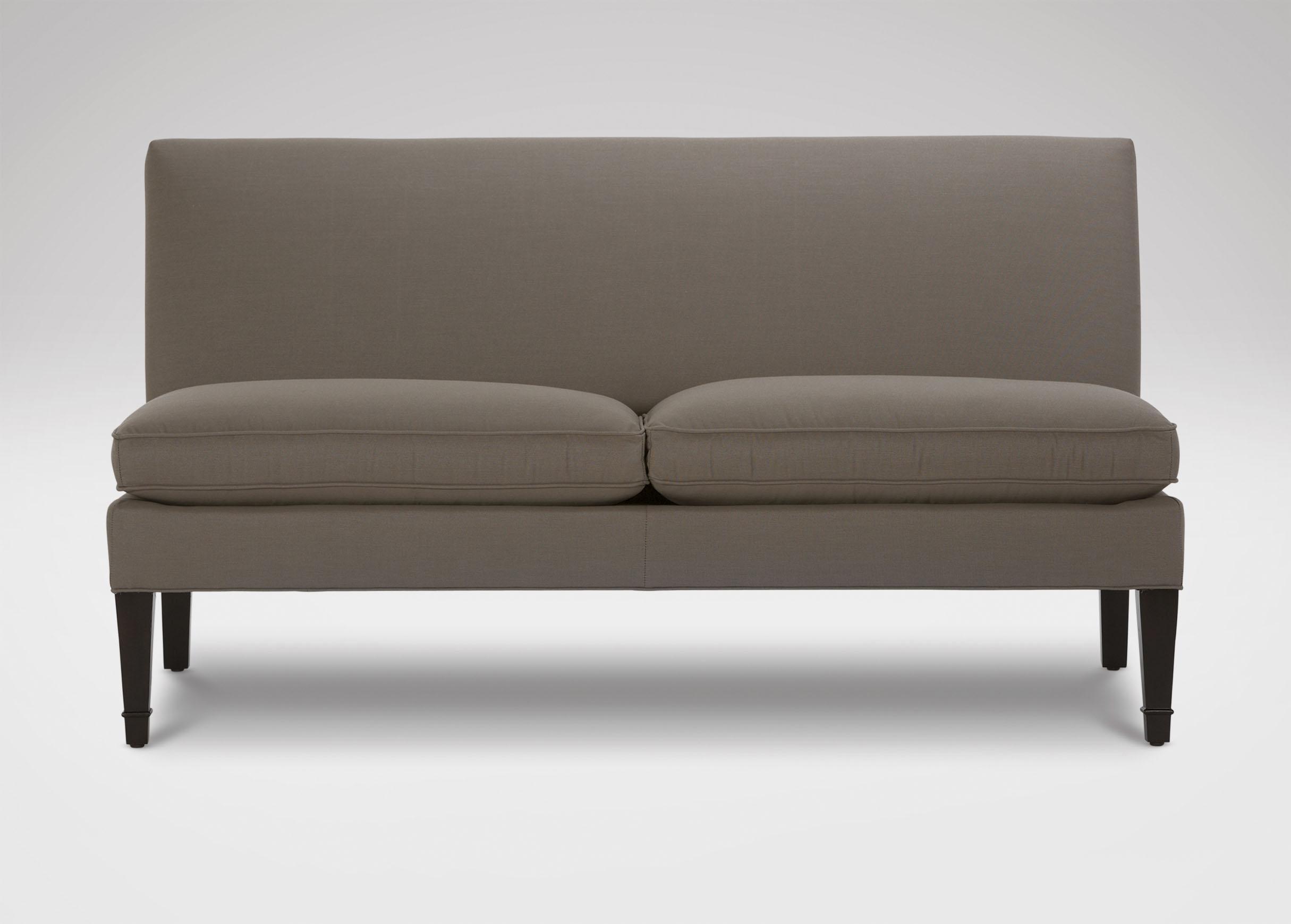 Sofa Ideas: Small Armless Sofa (Explore #13 Of 20 Photos) Inside Small Armless Sofas (View 9 of 10)