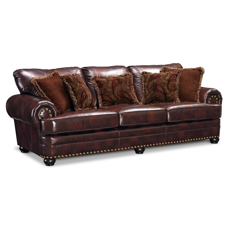 10 Photos Kansas City Sectional Sofas