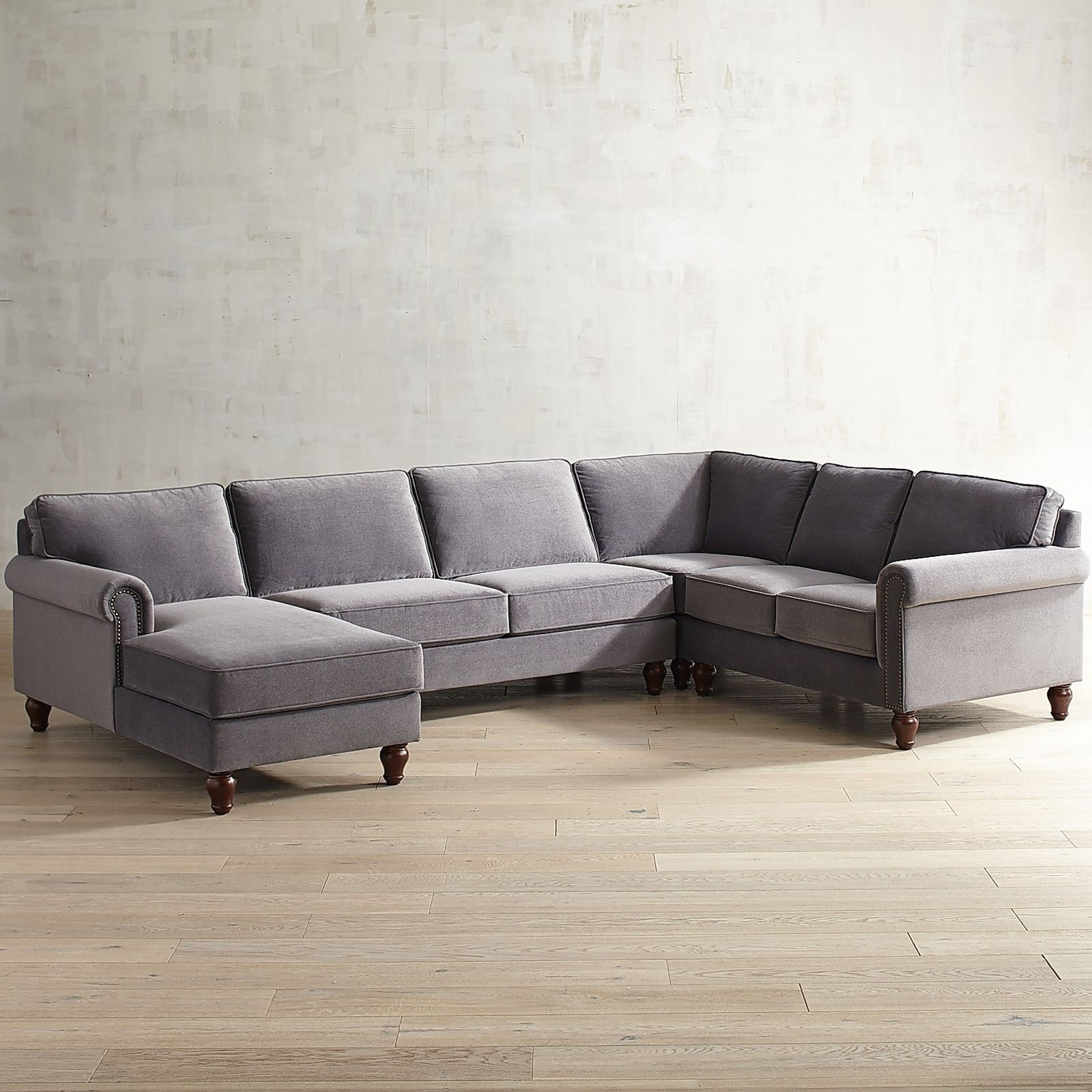 Cheap Sofas On Sale: 2019 Popular Canada Sale Sectional Sofas