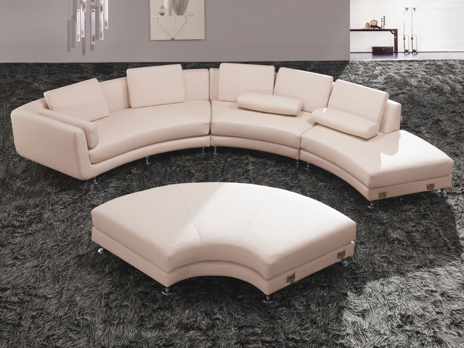 Sofas Center Curved Sectional Sofas Hickory Nc Luxury Sofa With Pertaining To Hickory Nc Sectional Sofas (View 7 of 10)