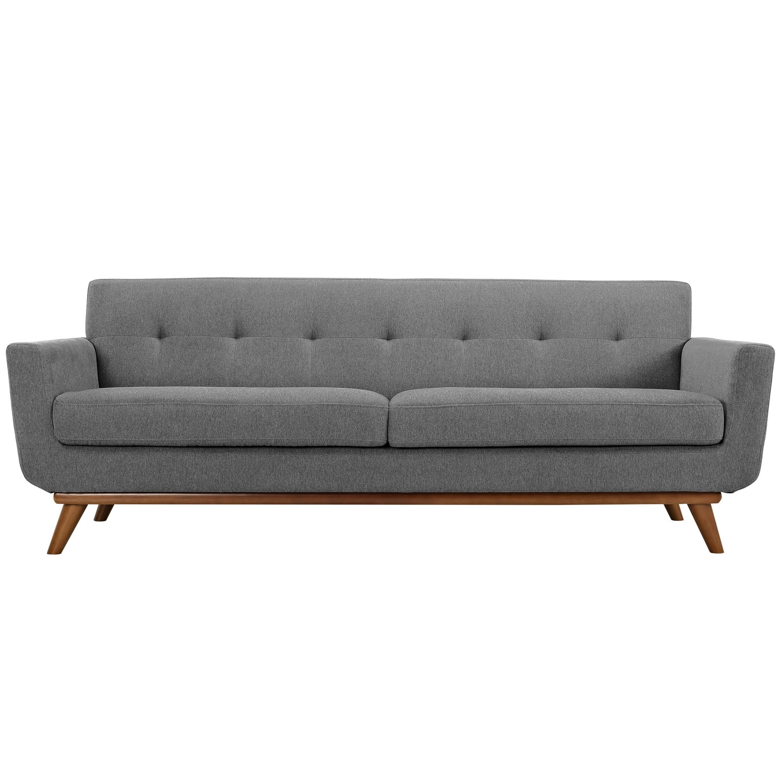 Sofas & Couches - Walmart intended for Sectional Sofas Under 700 (Image 14 of 15)