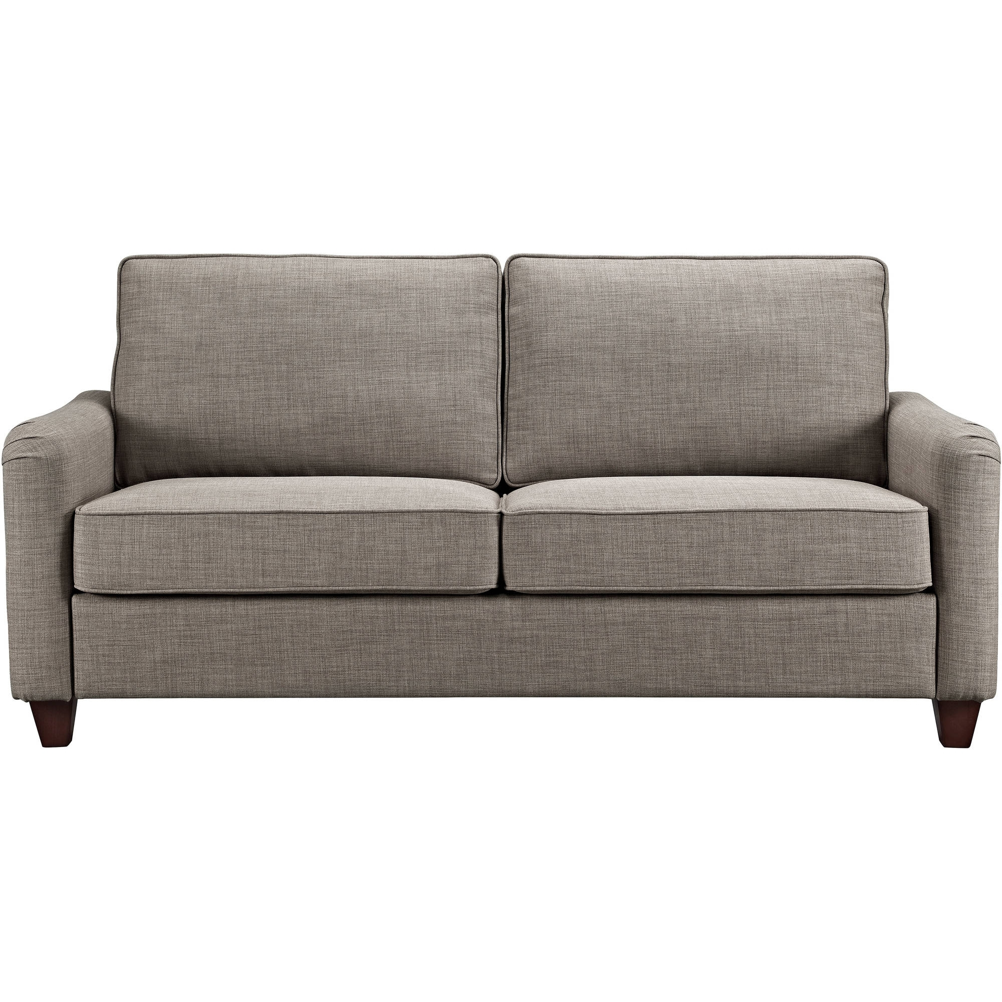 Sofas & Couches – Walmart Pertaining To Sectional Sofas At Walmart (View 11 of 15)