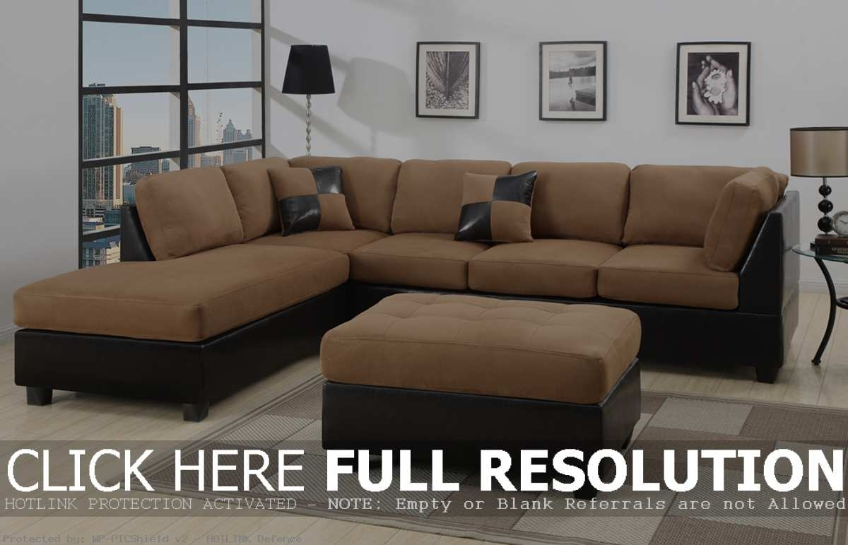 Popular Photo of Sectional Sofas At Ebay