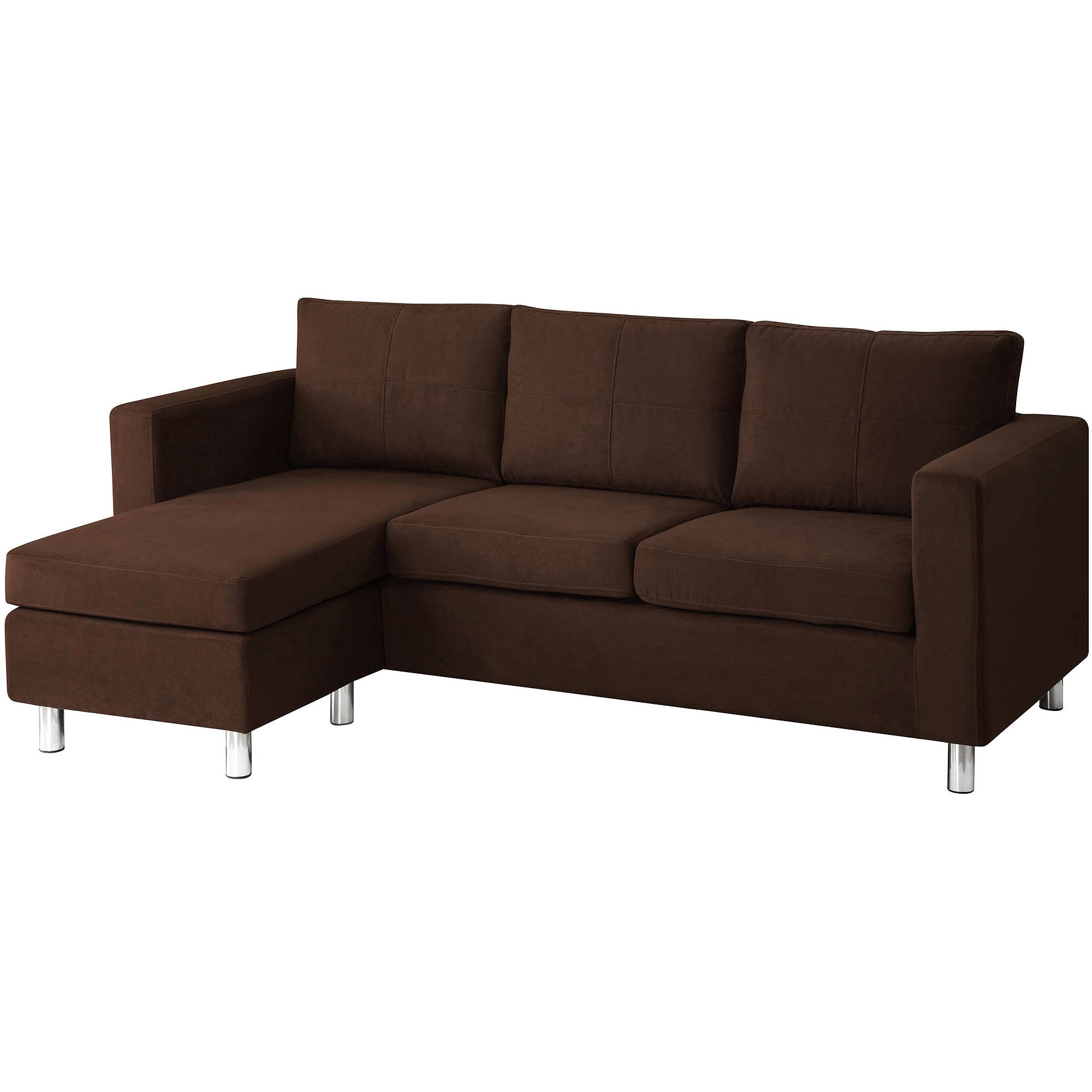 Sofas: Futon Beds Walmart | Walmart Sofa | Couch Walmart Inside Sectional Sofas At Walmart (View 14 of 15)
