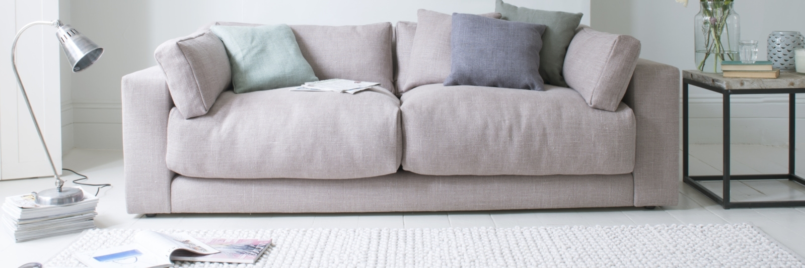 Sofas With Removable Arms | Loaf in Sofas With Removable Cover (Image 8 of 10)