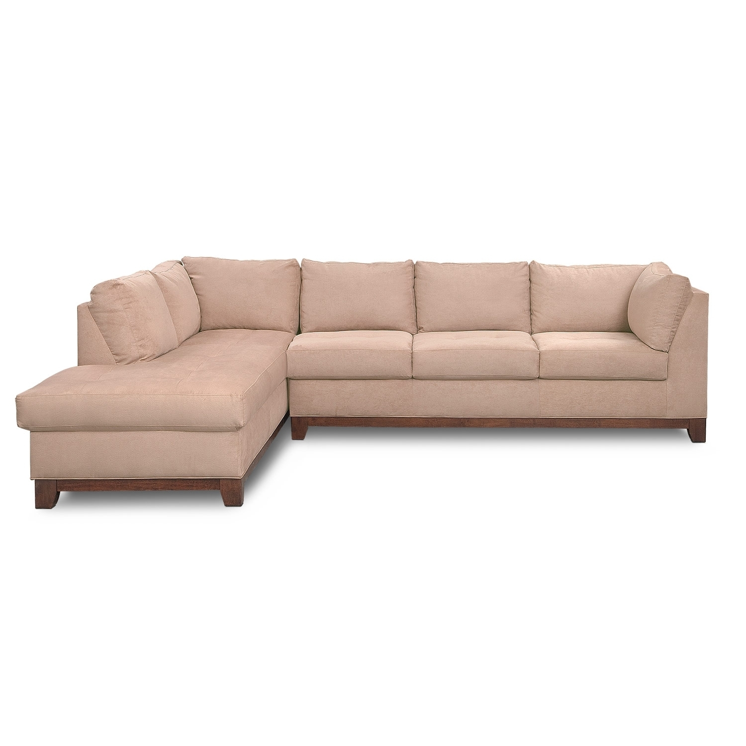 Stunning Value City Sectional Sofa 64 In Living Room Sectional Sofas Throughout Value City Sectional Sofas (View 9 of 10)