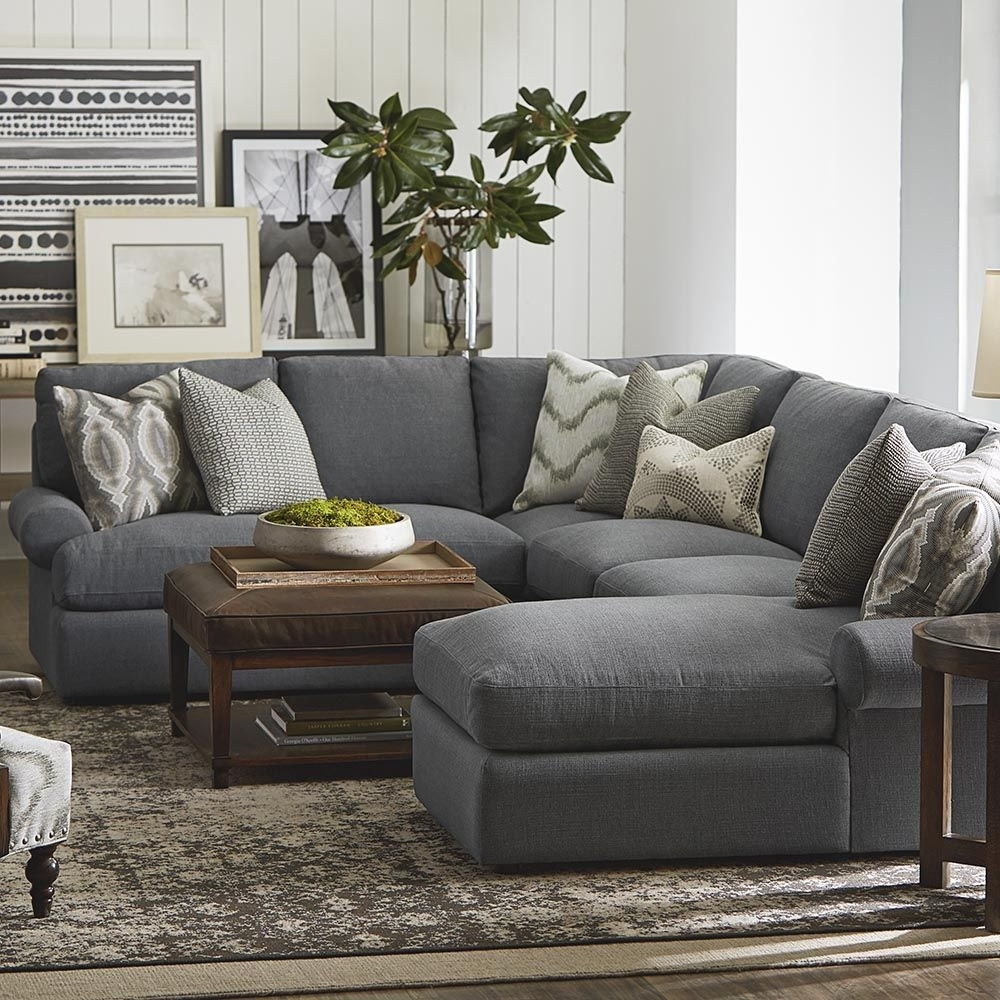 Sutton U-Shaped Sectional | Shapes, Living Rooms And Room regarding Deep U Shaped Sectionals (Image 14 of 15)