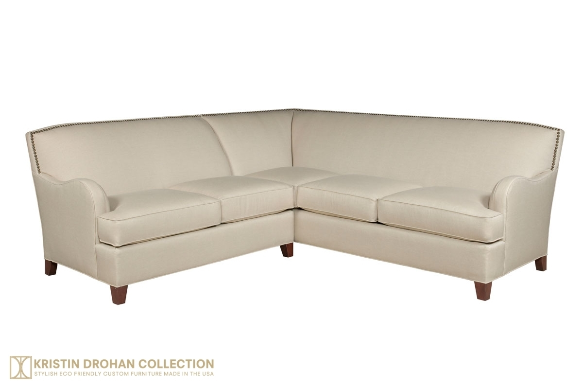 Sydney Sectional - The Kristin Drohan Collection inside Sydney Sectional Sofas (Image 6 of 10)