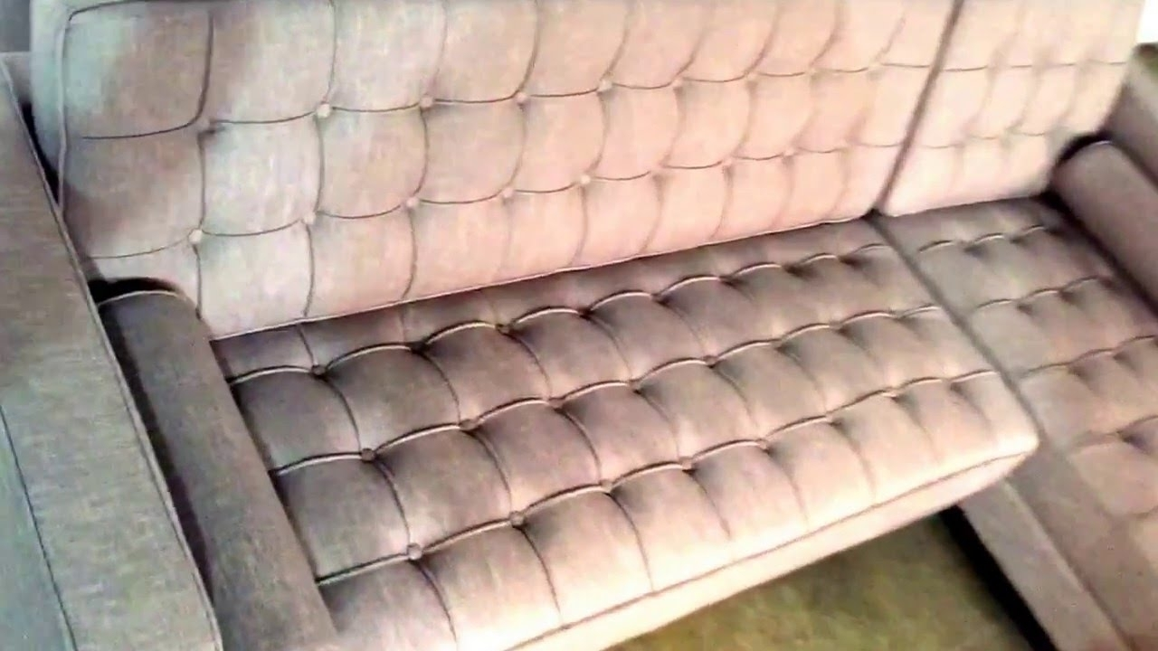 Tb3 Home – Brompton Sectional Sofa – Mid Century Sectional Sofa Within Houston Sectional Sofas (View 10 of 10)