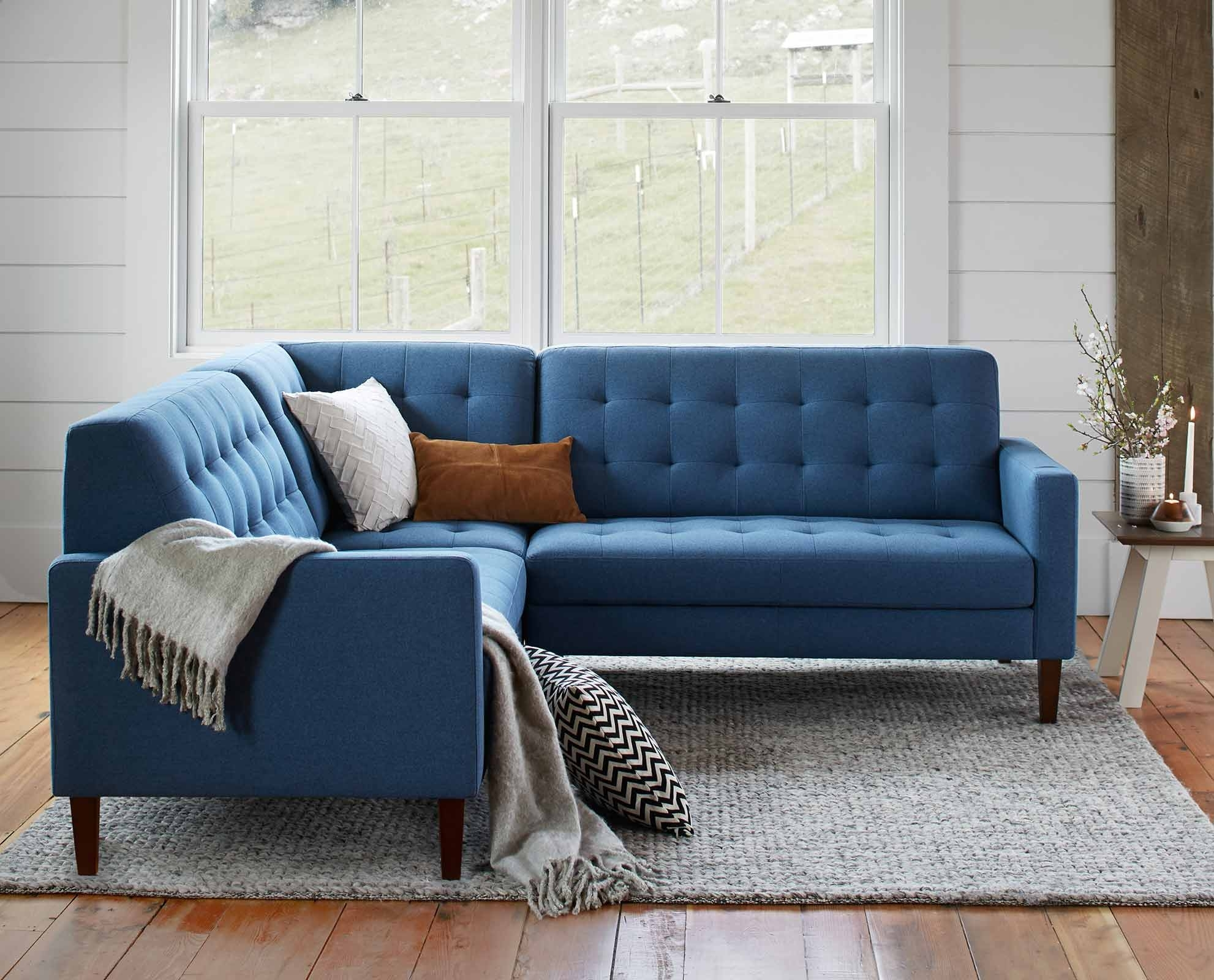 The Camilla Sectional From Scandinavian Designs - Adopt A Adopt A with regard to Dania Sectional Sofas (Image 10 of 10)