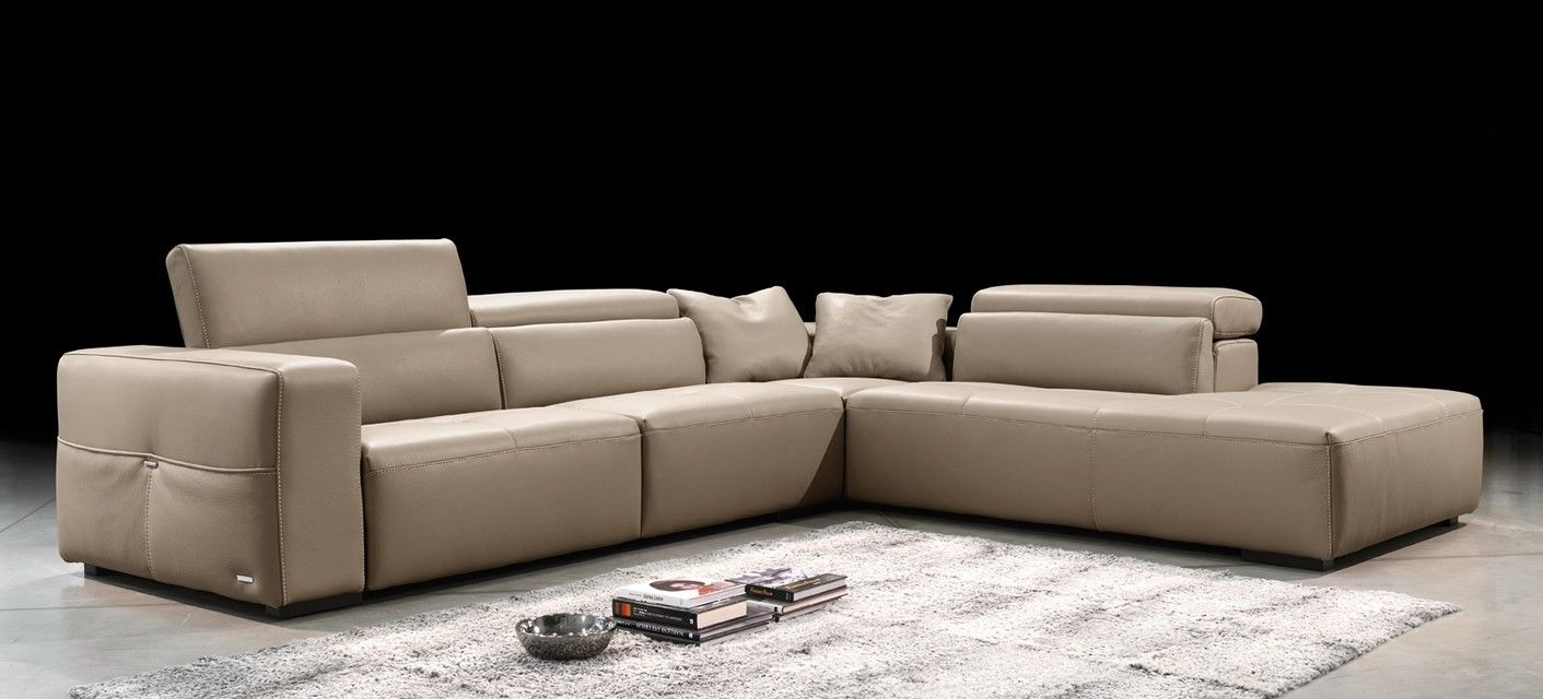 Tiffany Sectionalgamma International, Italy Click The Picture To with Nashua Nh Sectional Sofas (Image 9 of 10)