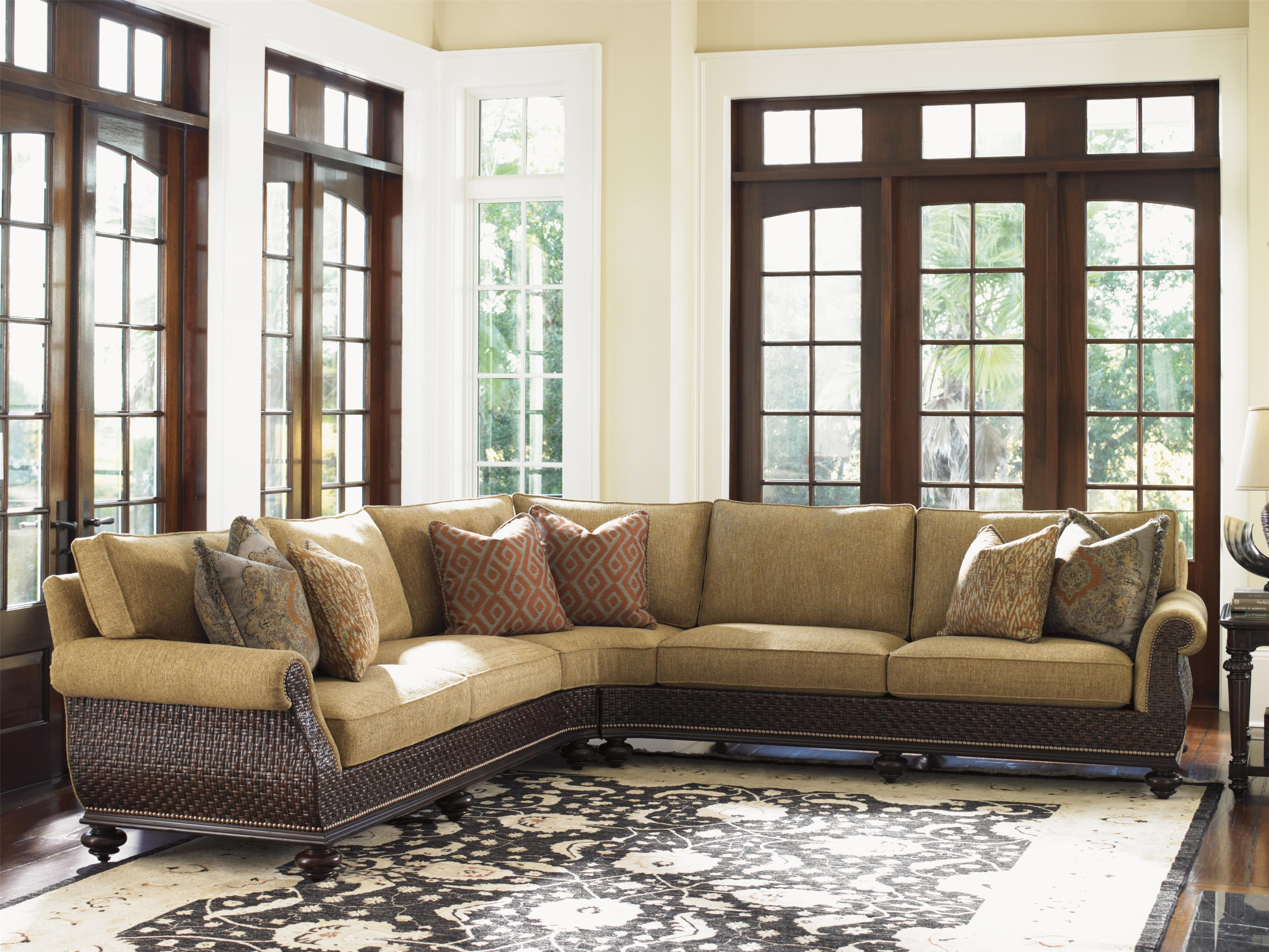 Featured Photo of Hawaii Sectional Sofas