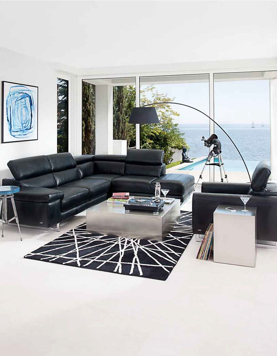Umbria Sectional Sofanatuzzi Editions   Hudson's Bay   House Throughout The Bay Sectional Sofas (View 2 of 10)