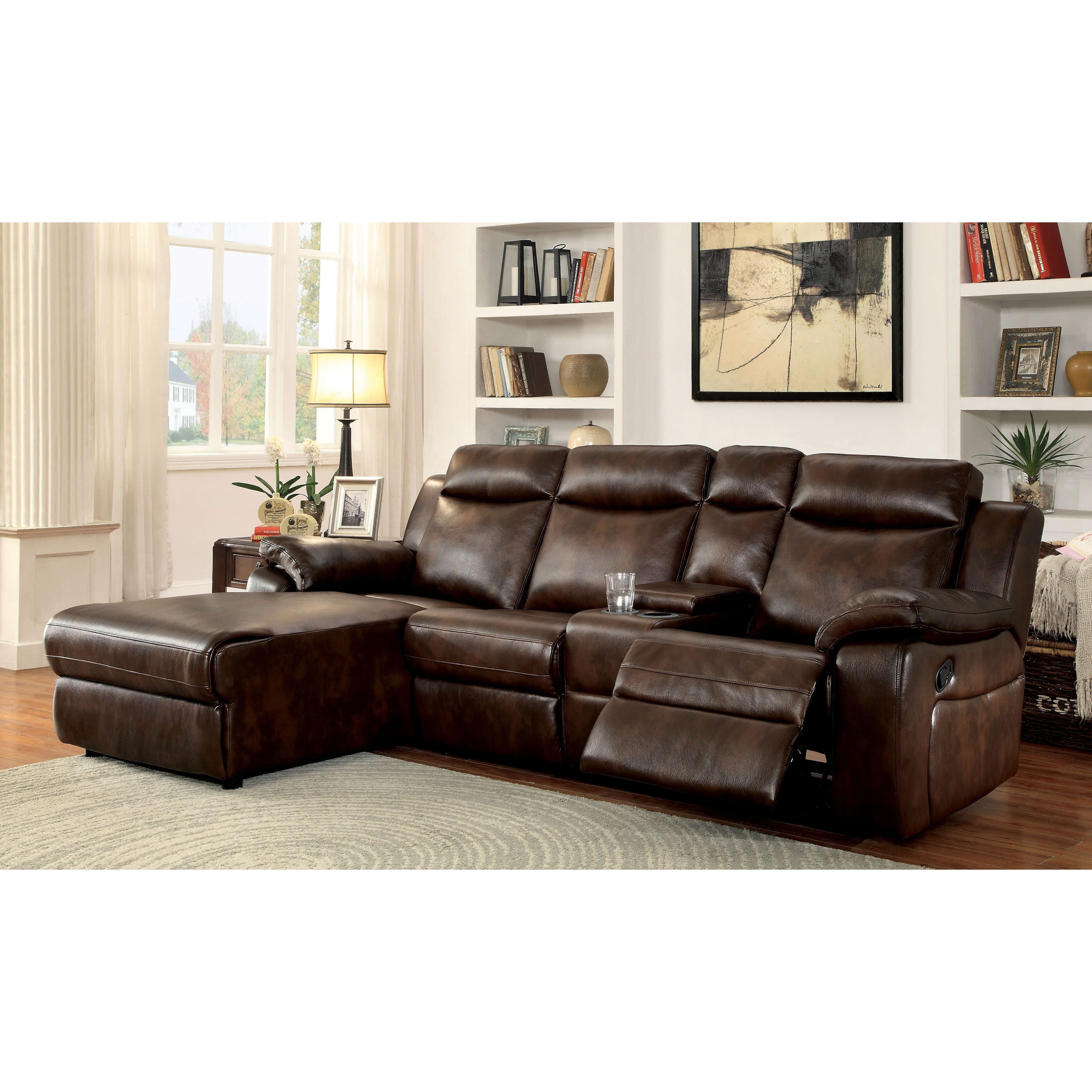 Featured Photo of Scarborough Sectional Sofas