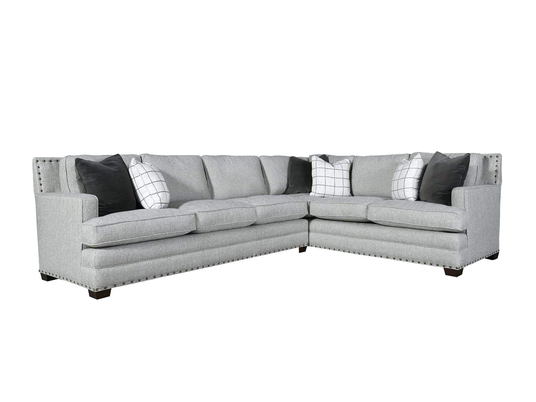 Universal Furniture High Point Nc Upholstery Sectional Right Arm With High Point Nc Sectional Sofas (View 4 of 10)