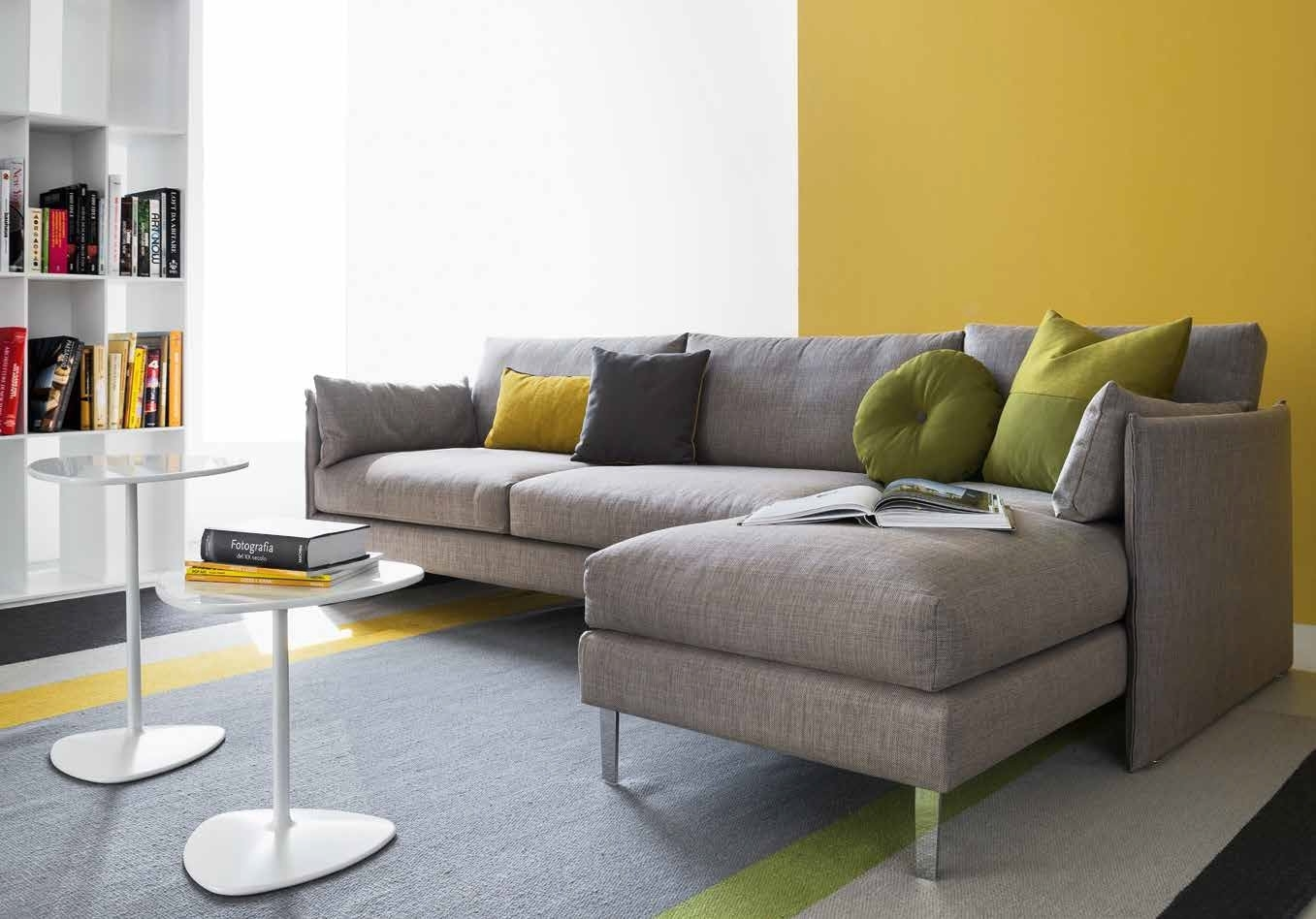 Urban Sectional Sofa Cs/3369, Calligaris Italy - Italmoda Furniture intended for Nashua Nh Sectional Sofas (Image 10 of 10)