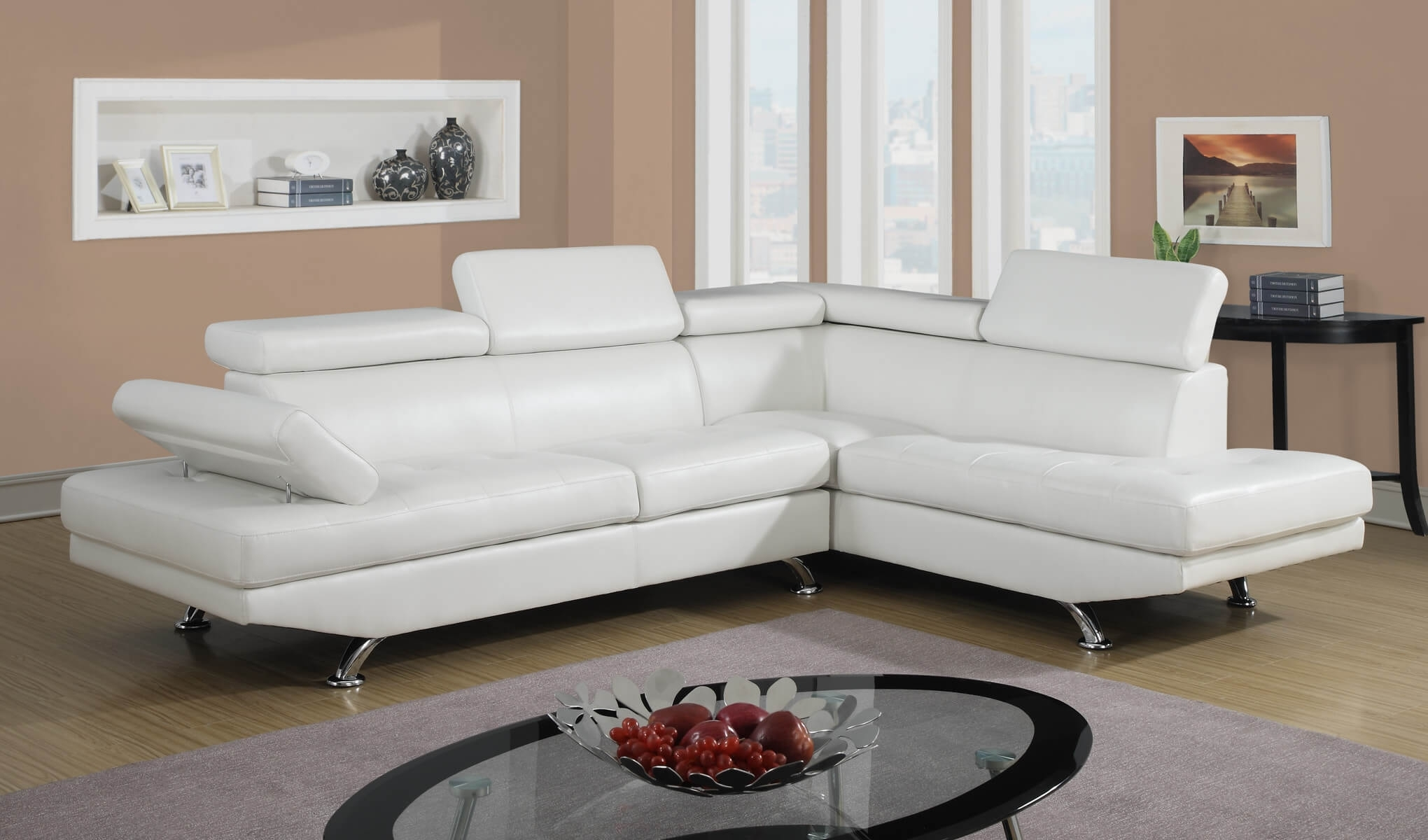2018 popular canada sale sectional sofas. Black Bedroom Furniture Sets. Home Design Ideas