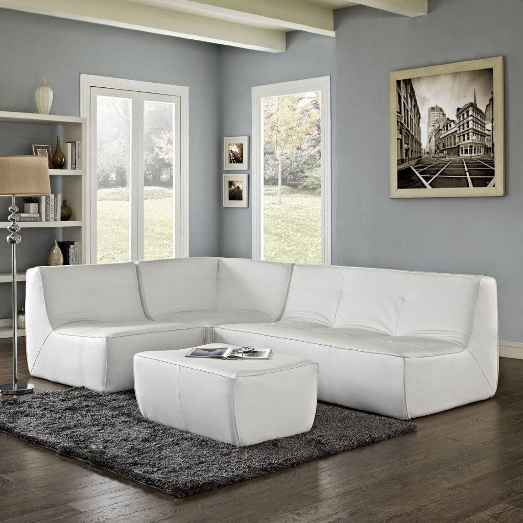 Whiteectionalofa El Dorado Couch Decorating Ideas Couches Forale In El Dorado Sectional Sofas (View 10 of 10)