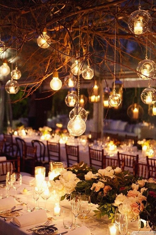 10 Amazing Outdoor Pendant Lighting Ideas That Will Mystify Your in Outdoor Hanging Party Lights (Image 1 of 10)