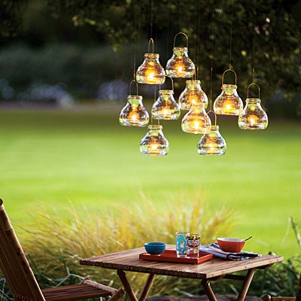 10 Lantern Ideas We Adore! - B. Lovely Events intended for Outdoor Hanging Glass Lanterns (Image 2 of 10)