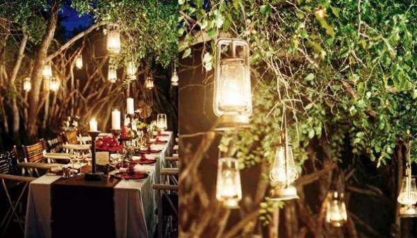 10 Lantern Ideas We Adore! – B (View 10 of 10)
