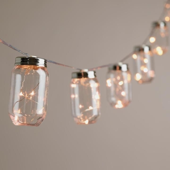 100 Best Fairy Lights. Images On Pinterest | Fairy Lights, String for Outdoor Hanging Lights With Battery (Image 1 of 10)