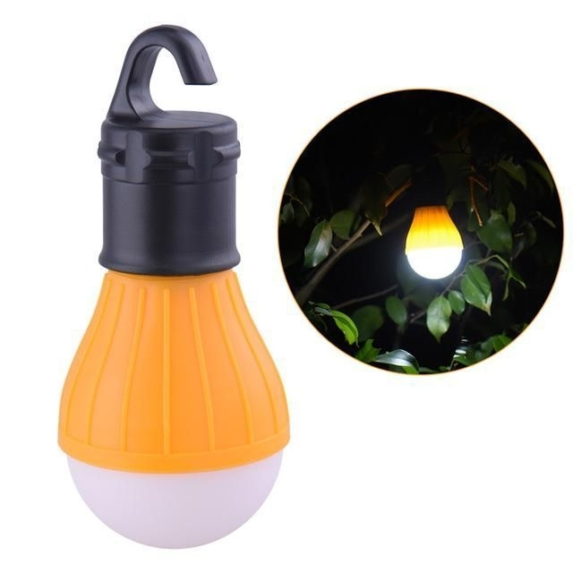 100,000 Hour Led Camping Light | Camping Lights | Pinterest within Outdoor Hanging Camping Lights (Image 1 of 10)