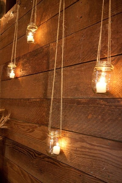 12 Inspiring Backyard Lighting Ideas | Gardens, Backyard And Check intended for Hanging Outdoor Lights on Fence (Image 1 of 10)