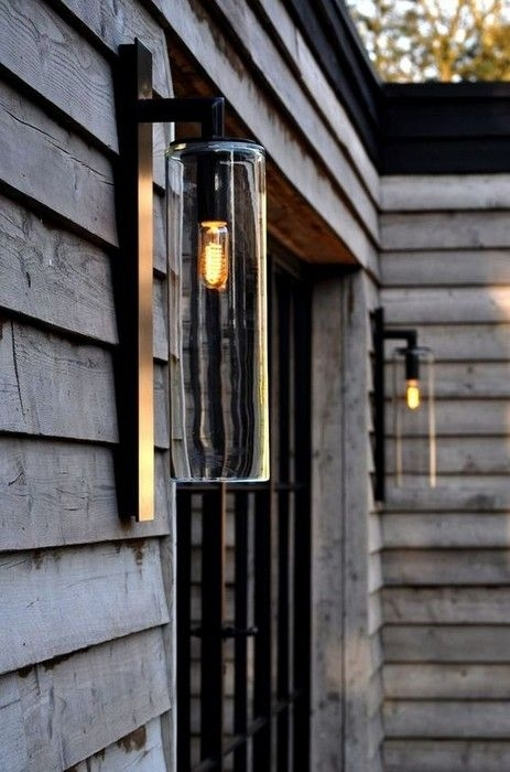 1461 Best Ffe   Lighting Images On Pinterest | Chandeliers Throughout High End Outdoor Wall Lighting (Photo 10 of 10)