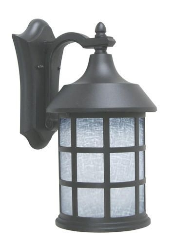 "15 1/2"" Coventry Outdoor Wall Light At Menards, Menards® Sku throughout Outdoor Wall Lighting At Menards (Image 1 of 10)"
