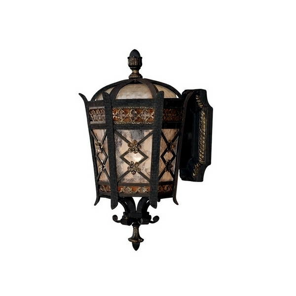 17 Antique Wall Lights – Outdoor Lamps In The Garden | Interior pertaining to Antique Outdoor Wall Lighting (Image 2 of 10)