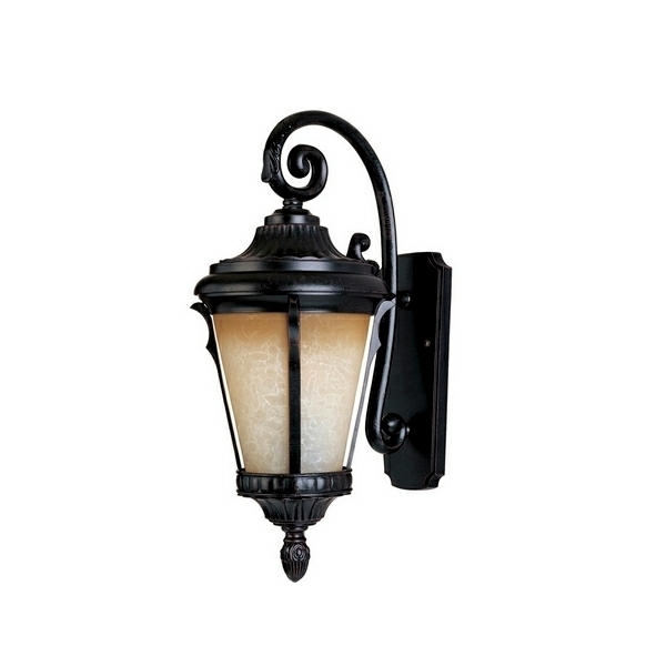 17 Antique Wall Lights Outdoor Lamps In The Garden Interior With for Antique Outdoor Wall Lights (Image 1 of 10)