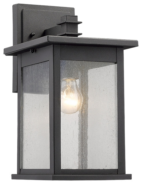 1St Avenue Viola Outdoor Wall Sconce Reviews Houzz With Regard To Throughout Outdoor Wall Lighting At Houzz (Photo 1 of 10)