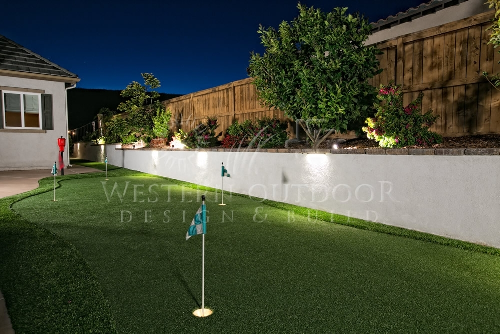 2014 New Modern Led Outdoor Wall Lighting Eye Garden Wall Surface Regarding Low Voltage Outdoor Wall Lights (Image 3 of 10)