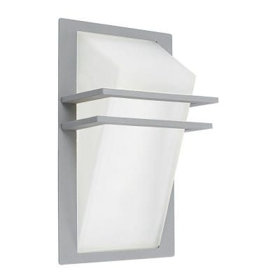 Featured Photo of Outdoor Wall Lighting At Home Depot