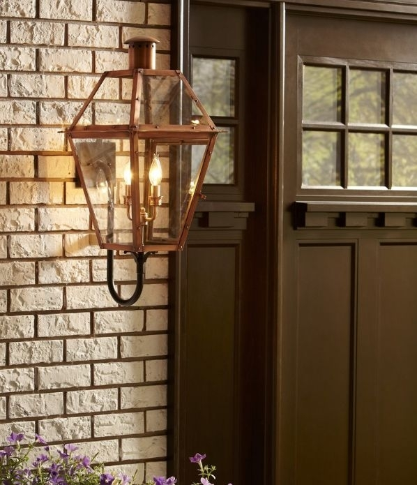 28 Best Quoizel Outdoor Lighting Images On Pinterest | Exterior For Quoizel Outdoor Wall Lighting (Gallery 4 of 10)