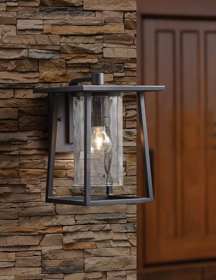 28 Best Quoizel Outdoor Lighting Images On Pinterest | Exterior with regard to Quoizel Outdoor Wall Lighting (Image 3 of 10)