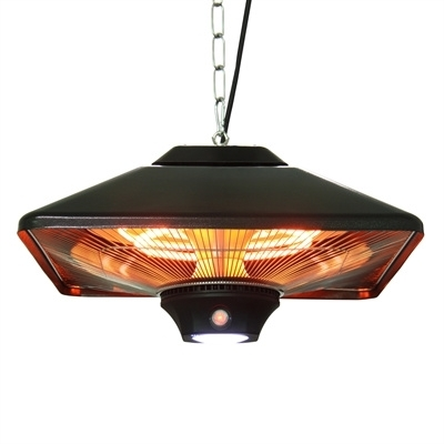 30 Best Of Outdoor Heat Lamp - Light And Lighting 2018 with regard to Outdoor Hanging Heat Lamps (Image 1 of 10)