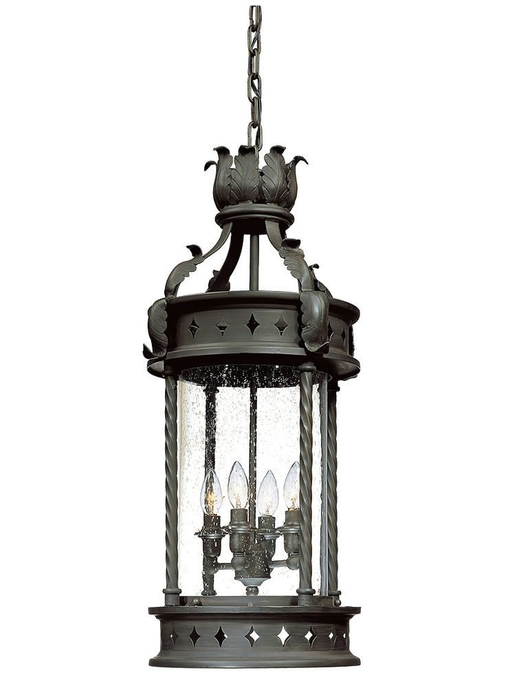 Featured Photo of Antique Outdoor Hanging Lights