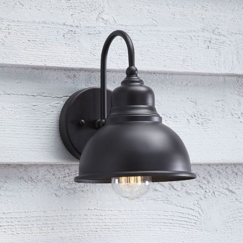 35 Best Outdoor Barn Lights Images On Pinterest | Outdoor Walls Regarding Barn Outdoor Wall Lighting (Image 2 of 10)