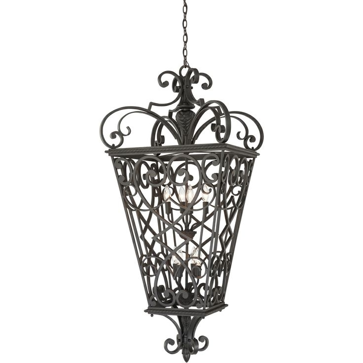 58 Best Traditional Outdoor Hanging Lights Images On Pinterest inside Traditional Outdoor Hanging Lights (Image 1 of 10)