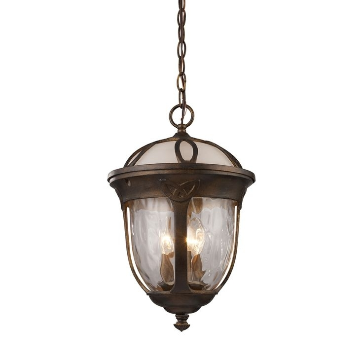 58 Best Traditional Outdoor Hanging Lights Images On Pinterest Intended For Outdoor Hanging Coach Lanterns (View 4 of 10)