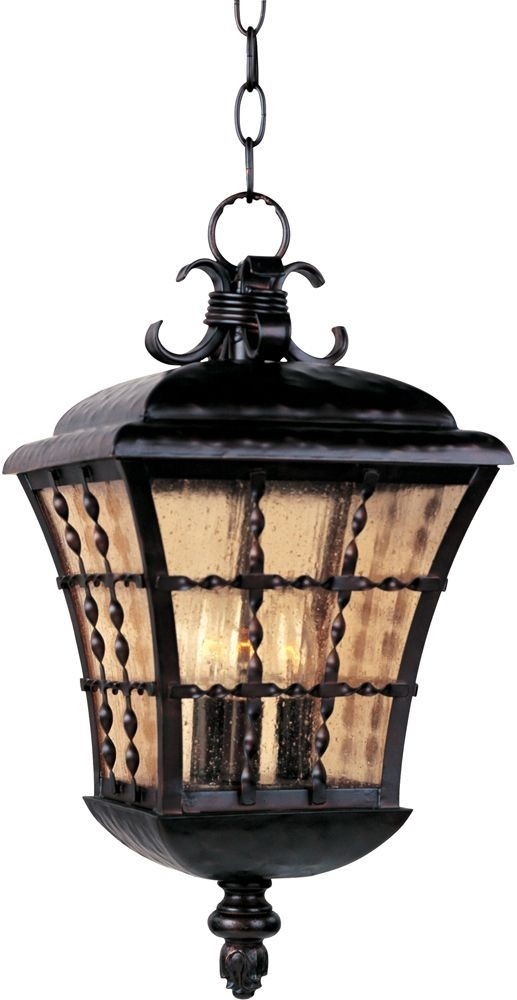 58 Best Traditional Outdoor Hanging Lights Images On Pinterest Intended For Outdoor Hanging Oil Lanterns (Photo 3 of 10)