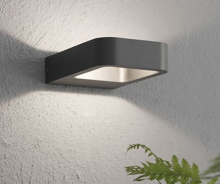 7 Best Outdoor Lighting Images On Pinterest | Beacon Lighting Inside Beacon Lighting Outdoor Wall Lights (Photo 3 of 10)