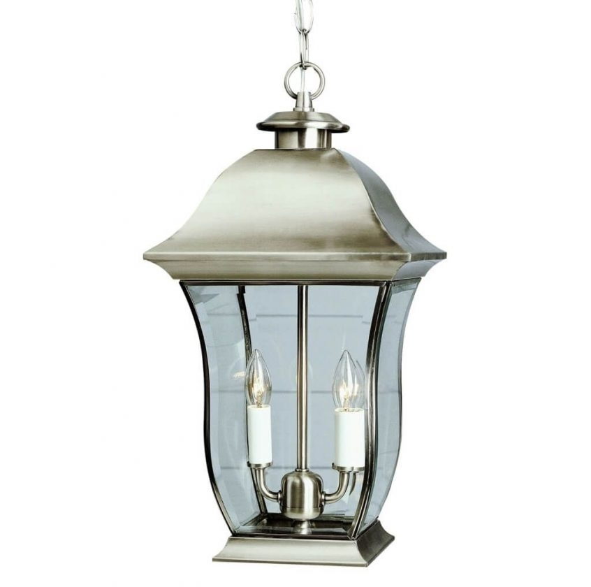 74 Most Adorable Gorgeous Clear Glass Hanging Lantern Outdoor with regard to Outdoor Hanging Lights At Amazon (Image 2 of 10)