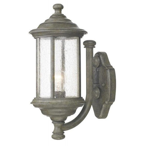 86 Best Exterior Lighting / Traditional Images On Pinterest Intended For Traditional Outdoor Wall Lights (Photo 7 of 10)