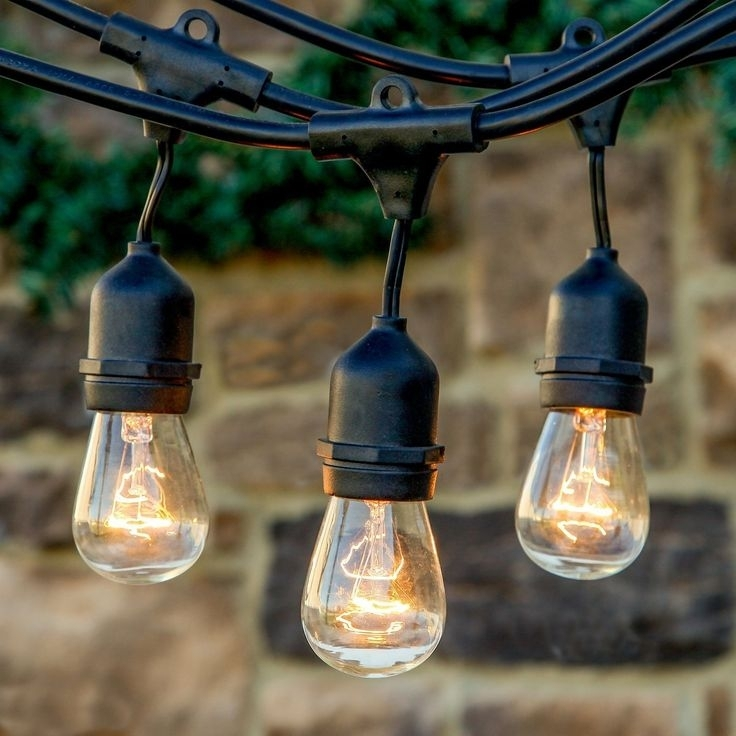 87 Best Outdoor Lighting Images On Pinterest | Exterior Lighting For Commercial Outdoor Hanging Lights (Photo 4 of 10)
